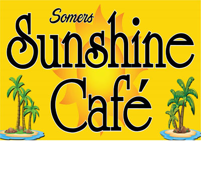 Somers Sunshine Cafe Logo