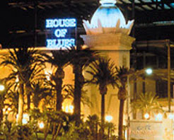 House of Blues Restaurant & Bar - Temporarily Closed in Las Vegas, NV at Restaurant.com