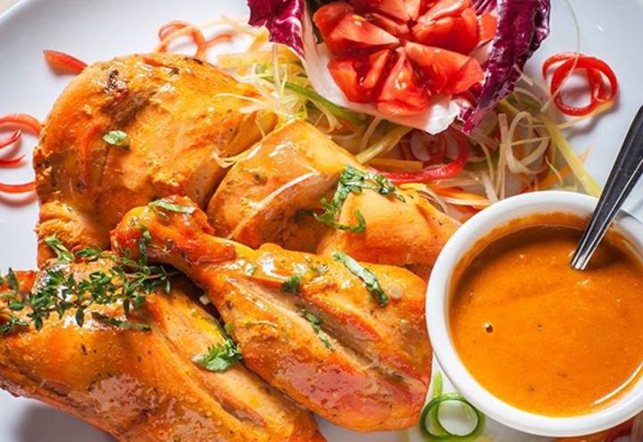 Aangan in New York, NY at Restaurant.com