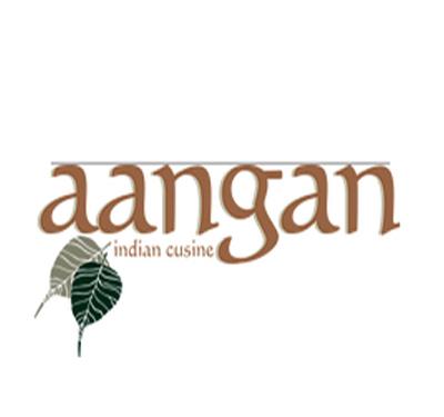 Aangan Logo