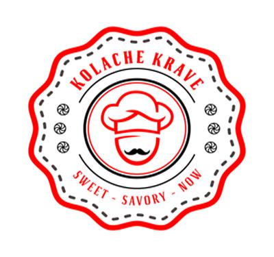 Kolache Krave Logo