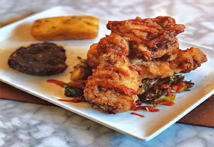 Red Dunn Kitchen in Detroit, MI at Restaurant.com