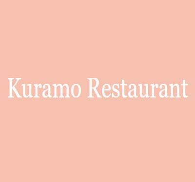 Kuramo Restaurant Logo