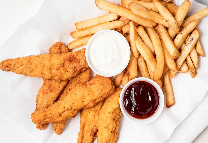 BigWay Chicken in Omaha, NE at Restaurant.com