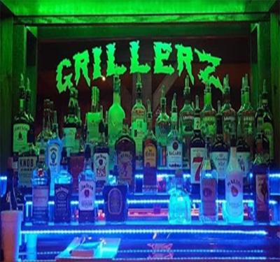Grillerz Inc. Logo