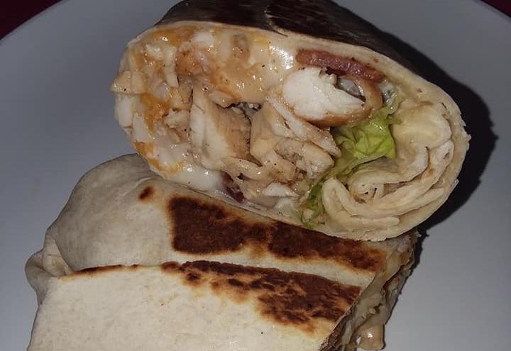 Gail's Diner in Woodville, AL at Restaurant.com