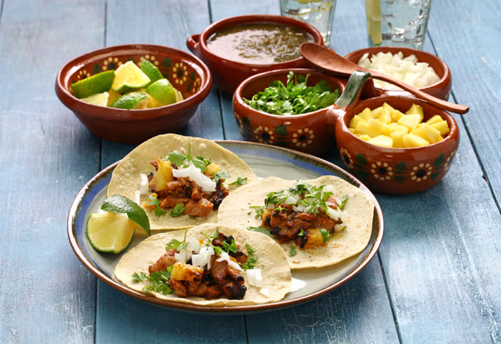 MamaRita's Mexican Kitchen & Bar in Camilla, GA at Restaurant.com