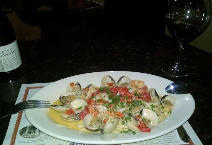 Dolce Vino Wine Bar Italian Cuisine in Glendale, AZ at Restaurant.com