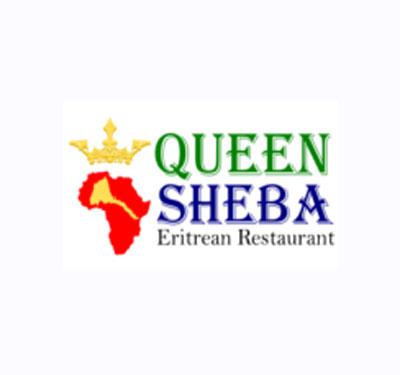 Queen Sheba Logo