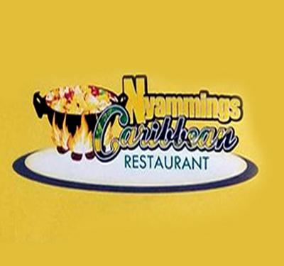 Nyammings Caribbean Restaurant Logo