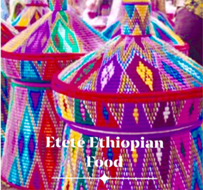 Etete Ethiopian Restaurant Logo