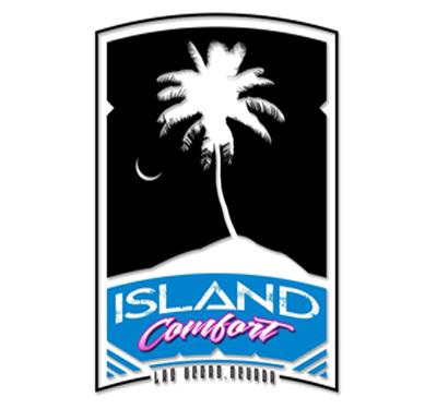 Island Comfort Logo