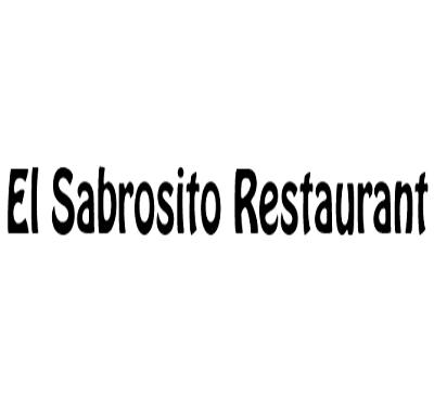 El Sabrosito Restaurant Logo