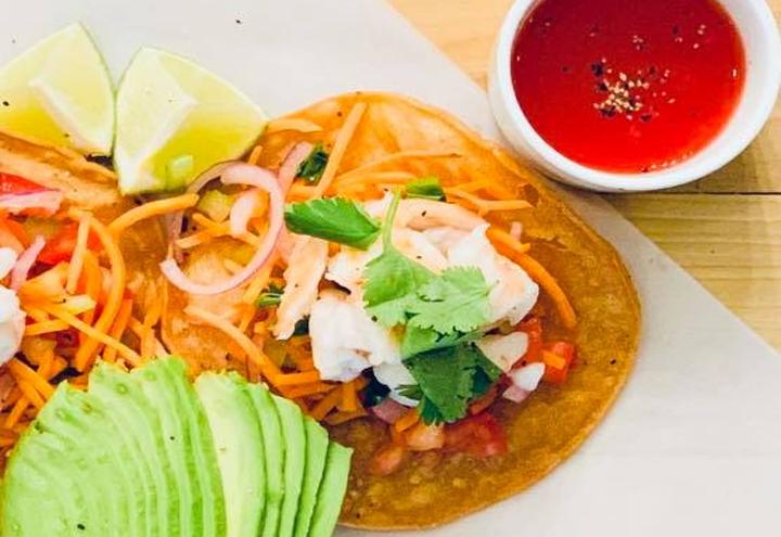 La Felix in El Paso, TX at Restaurant.com