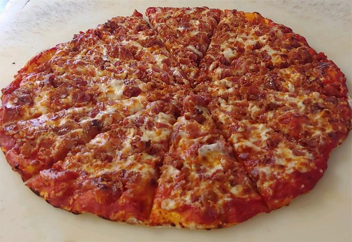 Tower Pizza - Slovang in Solvang, CA at Restaurant.com