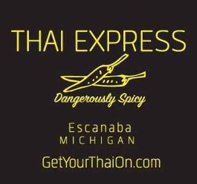 Thai Express - Escanaba Logo