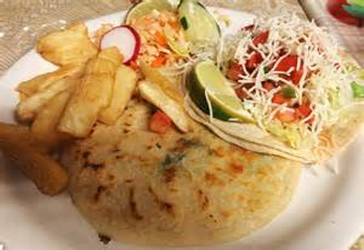 Guanaco's Tacos Pupuseria in Seattle, WA at Restaurant.com