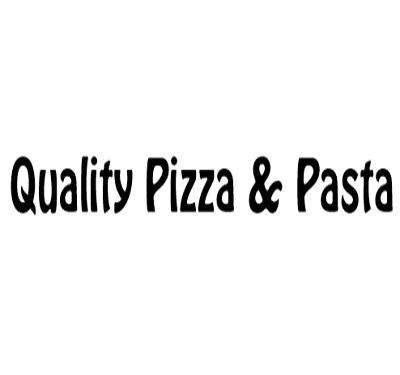 Quality Pizza & Pasta Logo