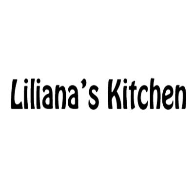 Liliana's Kitchen Logo