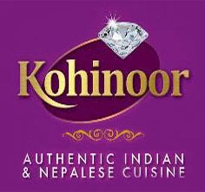 Kohinoor Restaurant Logo