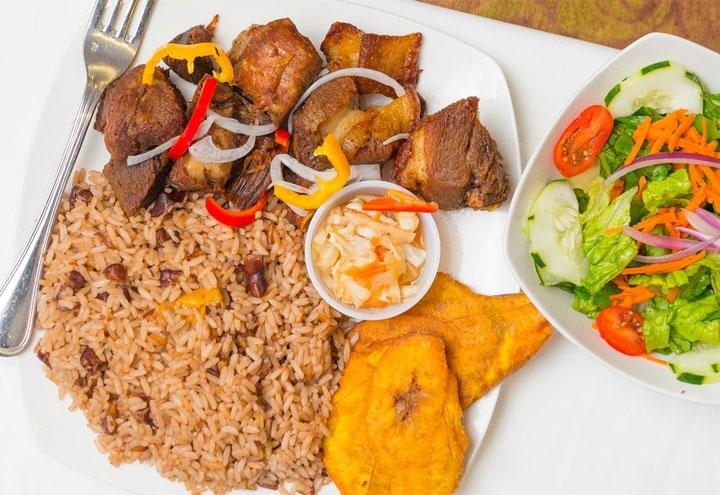Akra Kreole Restaurant in Port Saint Lucie, FL at Restaurant.com