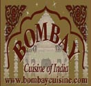 Bombay Banquet Hall Logo