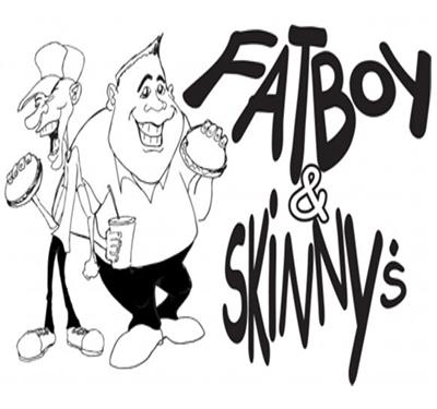 Fatboy & Skinny's Logo