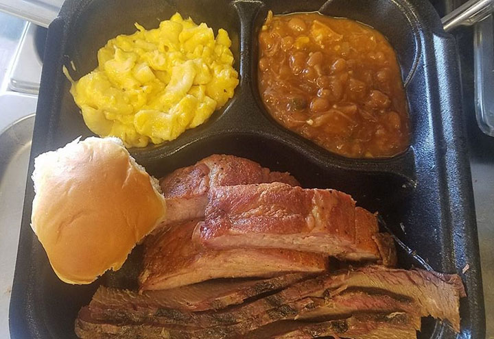 True Smoke BBQ in Rochester, MN at Restaurant.com