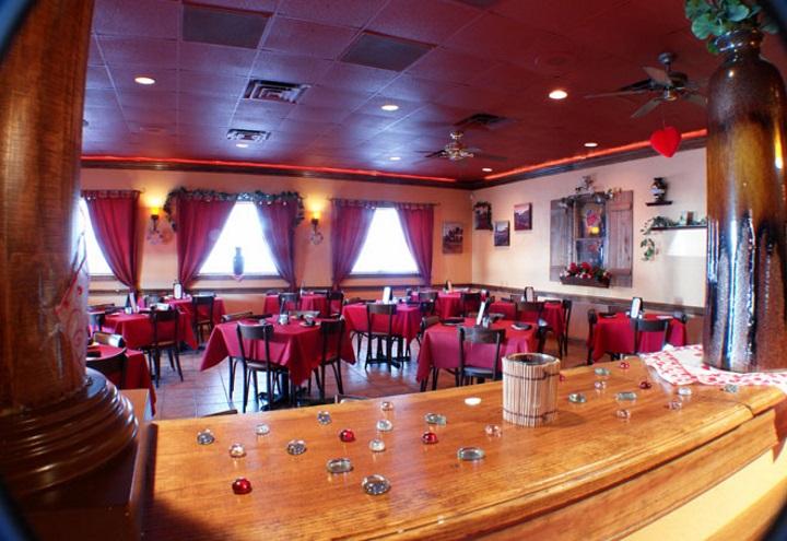 Ristorante Maietta in Englishtown, NJ at Restaurant.com
