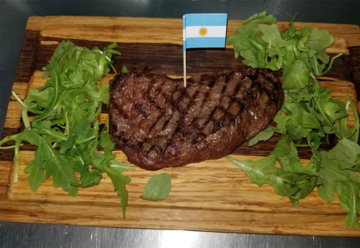 Fierro Argentine Grill in Miami, FL at Restaurant.com