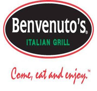 Benvenuto's Italian Grill  Fond du Lac Logo