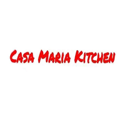 Casa Maria Kitchen Logo