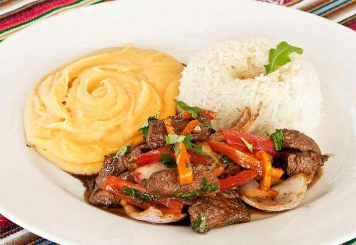 El Sabor Peruano in Staten Island, NY at Restaurant.com
