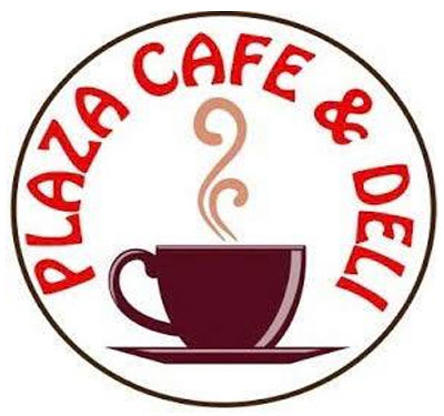 Plaza Cafe & Deli Logo