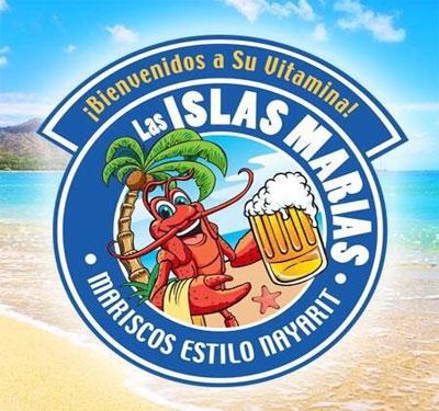 Las Islas Marias Logo