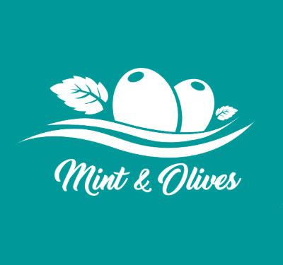 Mint & Olives Logo