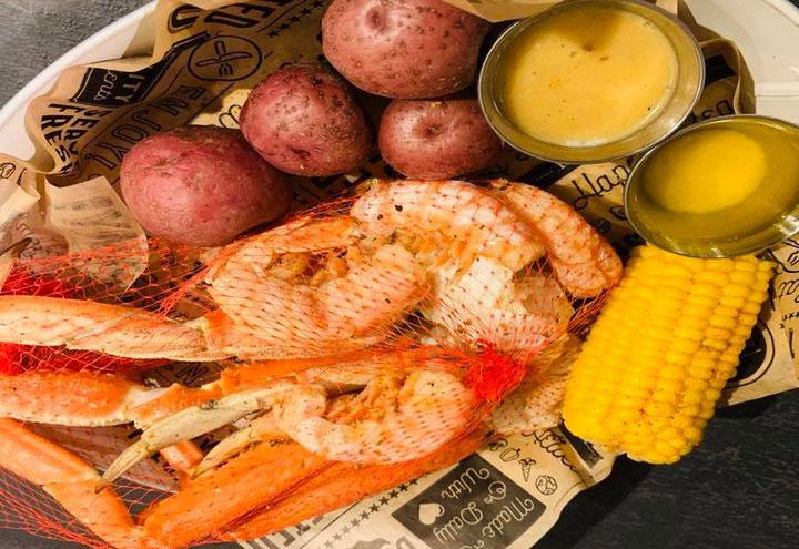 Crab404 in Atlanta, GA at Restaurant.com