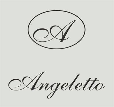 Angeletto Restaurant Logo