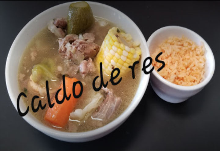 Los Forasteros Mexican Food in Albuquerque, NM at Restaurant.com