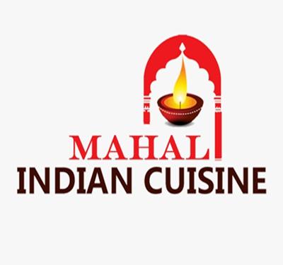 Mahal Indian Cuisine Logo
