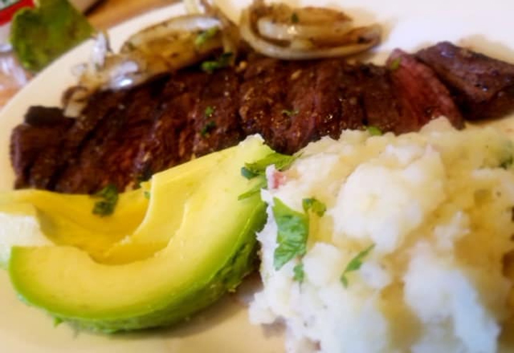 Tiki Mojito in Elizabeth, NJ at Restaurant.com
