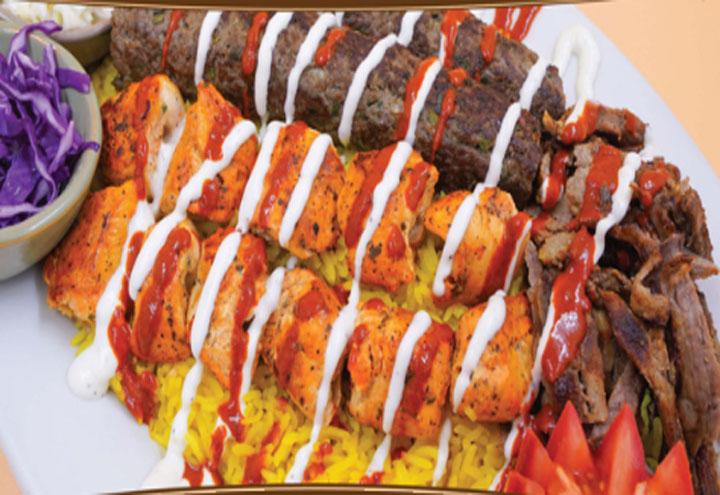 Habibi In Mediterranean Grill in Evanston, IL at Restaurant.com