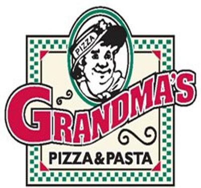 Grandmas Pizza & Pasta Logo