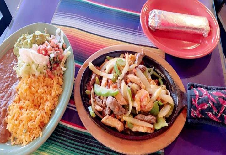 La Marina Mexican Restaurant in Leesburg, AL at Restaurant.com