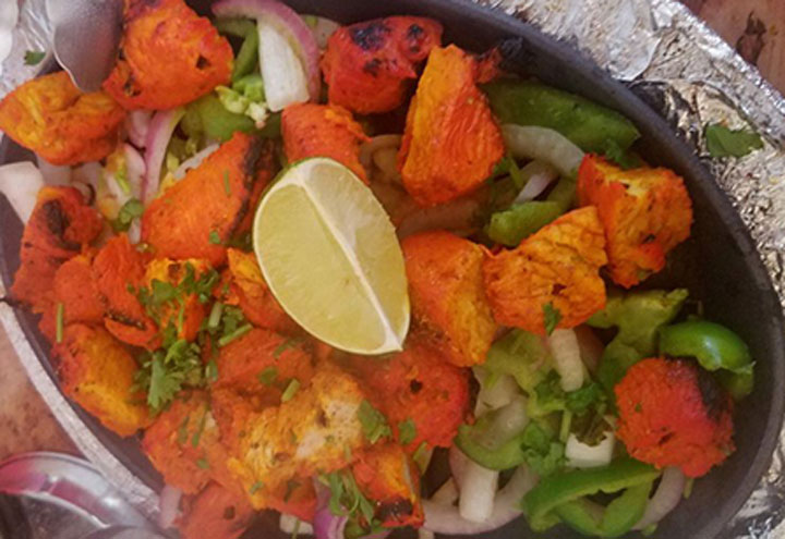 Punjabi Diner in Queens, NY at Restaurant.com