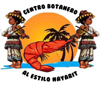 Centro Botanero Logo