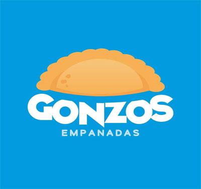 Gonzos Empanadas Logo