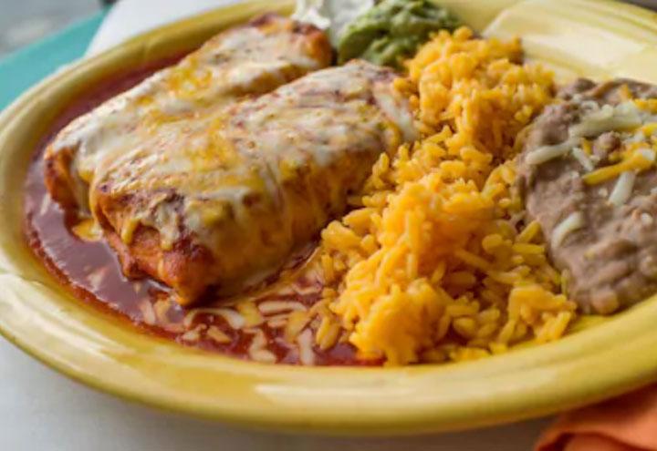 Lo Nuestro De Mexico in Caldwell, TX at Restaurant.com