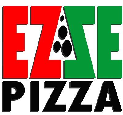 Ezze Pizza Logo