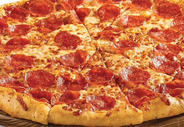 Ezze Pizza in Fontana, CA at Restaurant.com